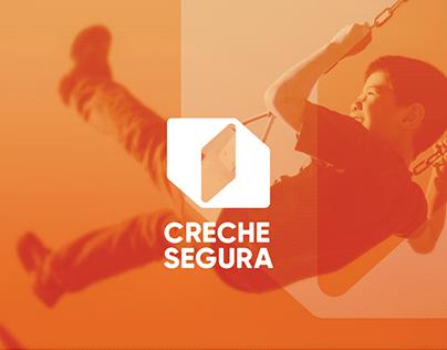 Brand design | Creche Segura