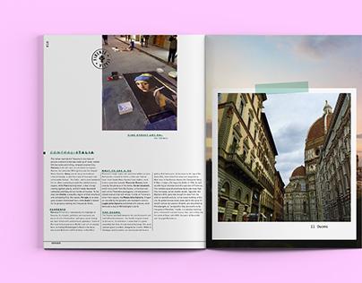 Wander Firenze