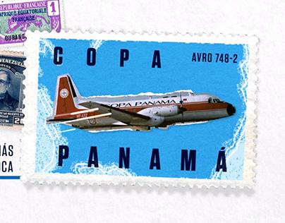 Copa Airlines - Marcas que hacen historia