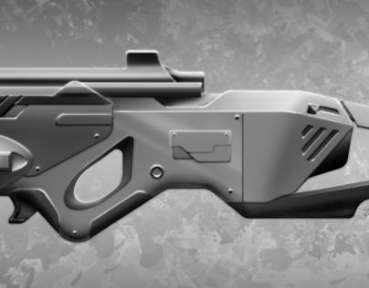 Concept Weapon
