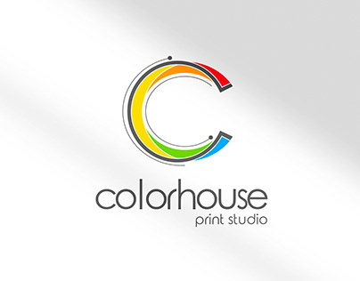 Color House - Branding