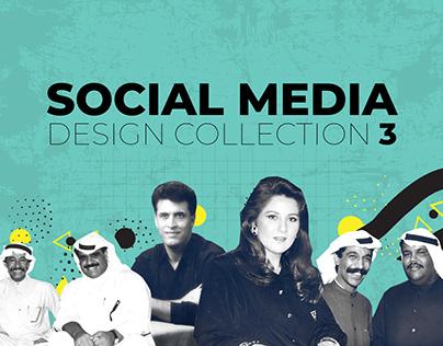 Social Media Design Collection 3