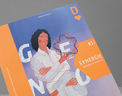 Synergie #1 2021