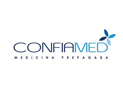 Sitio Web Confiamed