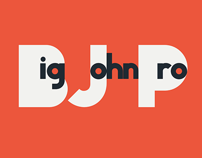 Big John PRO - Free Typeface