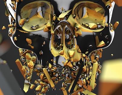 Skull v2