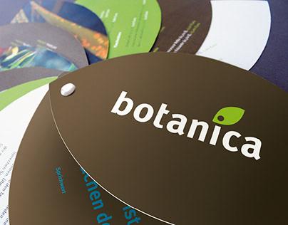 Botanica bistro and coffee bar