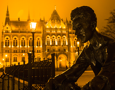Budapeste | Fotografia