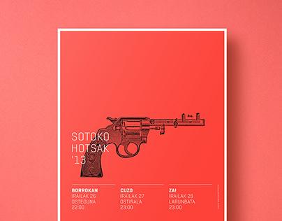 Sotoko Hotsak '13