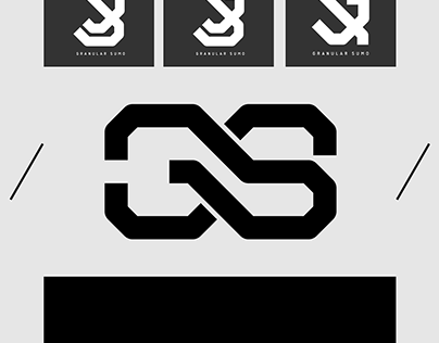 Granular Sumo ID / Logotype.