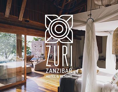 Zuri Zanzibar Hotel & Resort - IDENTITY