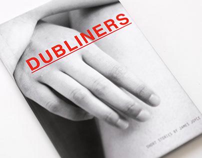 Dubliner Book Re-Design