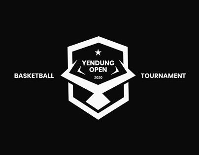 Yen Dung Open 2020 | Basketball Tournament