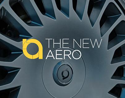 The New Aero | Seensign