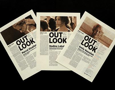 Outlook – Newsletter Rebranding