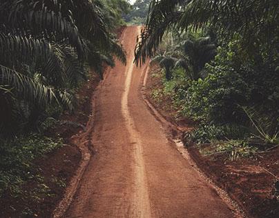 Cameroon | III