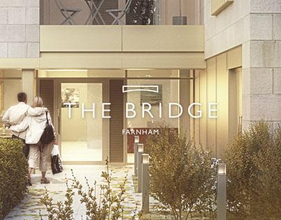 The Bridge Farnham - Luxury Apartments
