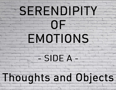 Serendipity of Emotions -SIDE A-