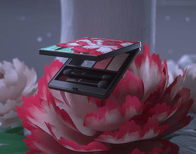 Clé de Peau Beauté – Strength