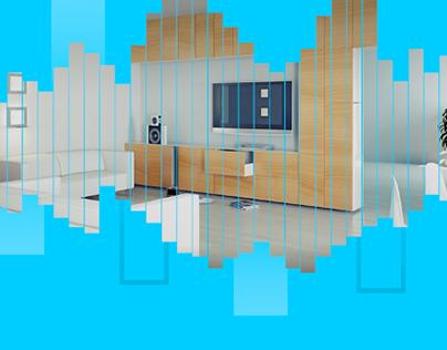 UI/UX Design for Real Estate Company