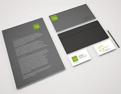 Identity Design - Green Trendz Global