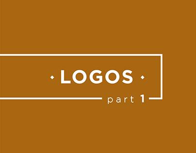 Logos ◆ 1
