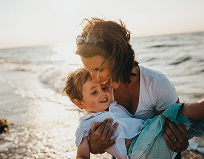 How to Have a Better Relationship with Your Children
