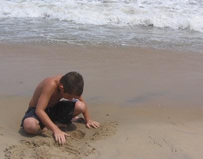Seashore Photos