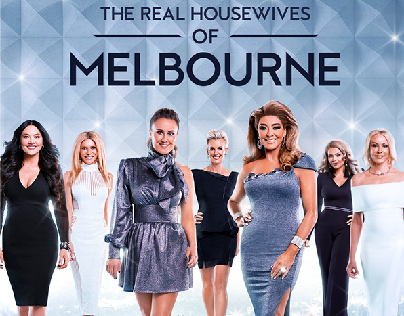 The Real Housewives of Melbourne S4