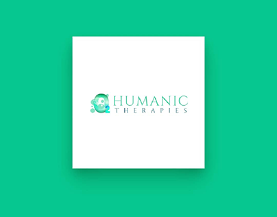 Brand Identity for Humanic Therapies