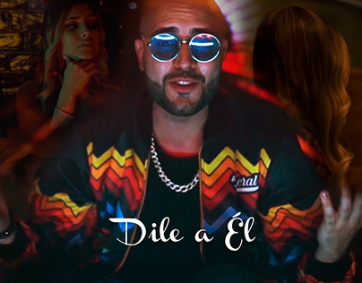 DILE A ÉL – LEIEN MUSIC (OFFICIAL VIDEO)