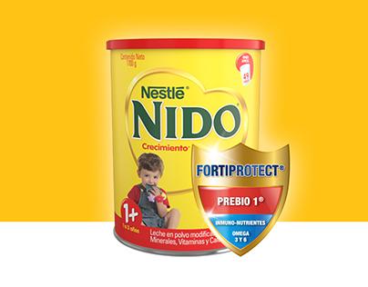NIDO 1+ / Nestle