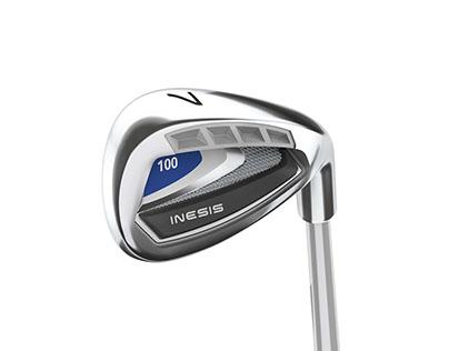 Inesis 2016 Adult golf clubs