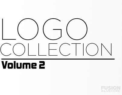 Logo Collection - Volume 2