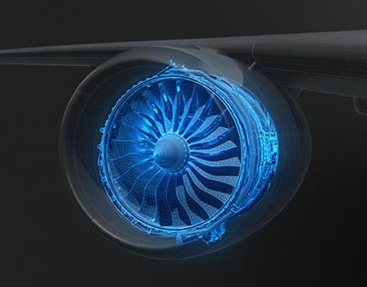 Rolls-Royce Digital Services Film