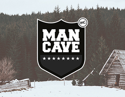 Man Cave - Beard & Skincare