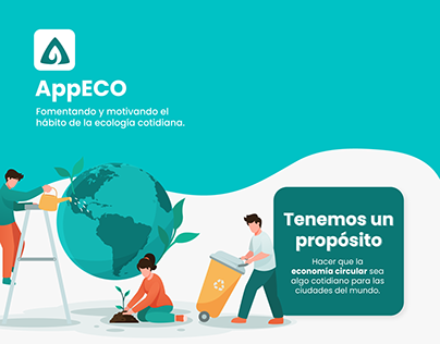 AppEco | Curso Product Manager