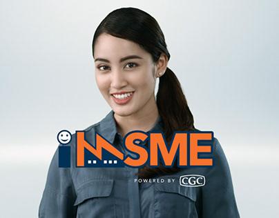 CGC imSME | Fingertips