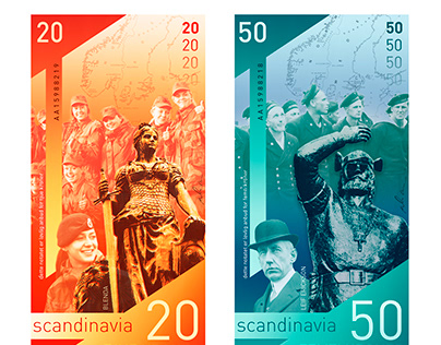Imagined Currency