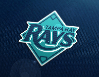 Tampa Bay Rays (Concept)