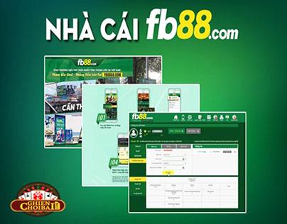 About Fb88: Fb88VN, Fb88TV, Fb88go, Fb88max