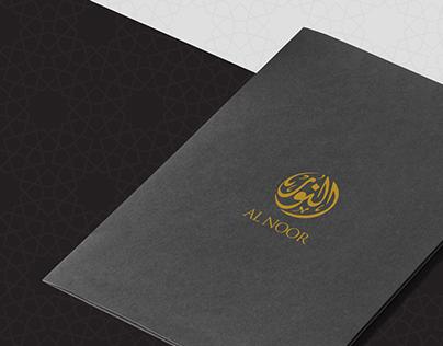 Al Noor Corporate Identity
