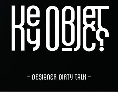 Designer Dirty Talk Posters