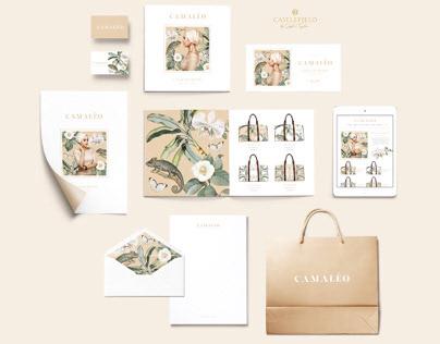Camaléo Branding & Packaging