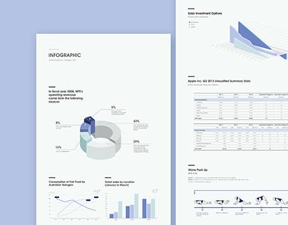 Information Design Kit