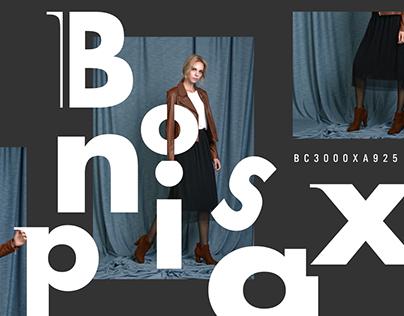 Bonispax / Detail
