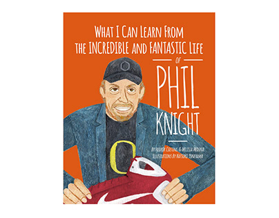 biography of PHIL KNIGHT