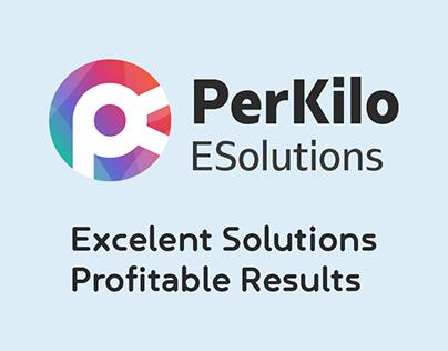 Perkilo ESolutions - Animated Promo Video