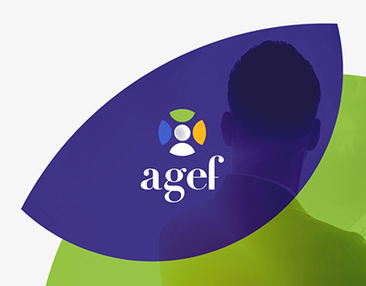 Agef - Brand Identity