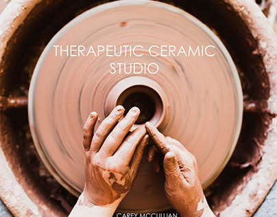 Capstone R&P: Therapeutic Ceramic Studio